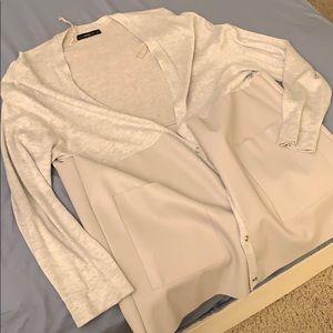 Zara Jacket long sleeve